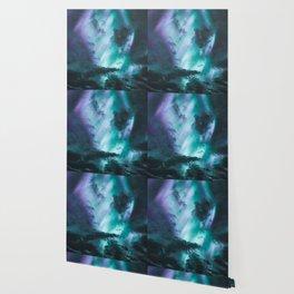 Aurora Borealis XX Wallpaper