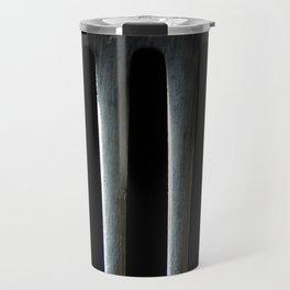 tres luces Travel Mug