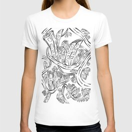Entangled City T-shirt