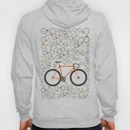 Fixed gear bikes Hoody