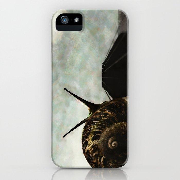 Ballad iPhone Case