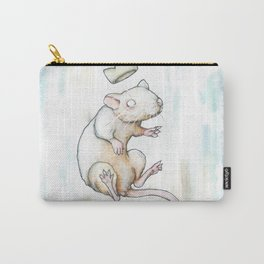 and the Prince. Carry-All Pouch