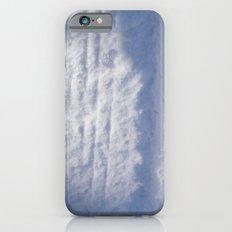 Snowy Treads iPhone 6s Slim Case