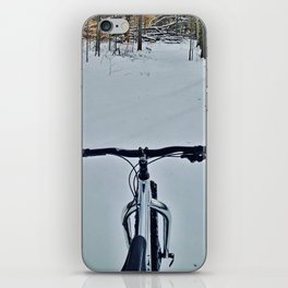 Date with Blizzard 1.1 iPhone Skin