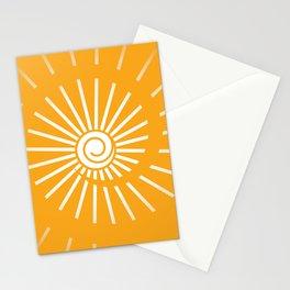 Sunshine 2 Stationery Cards