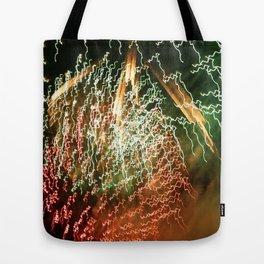 firelight Tote Bag