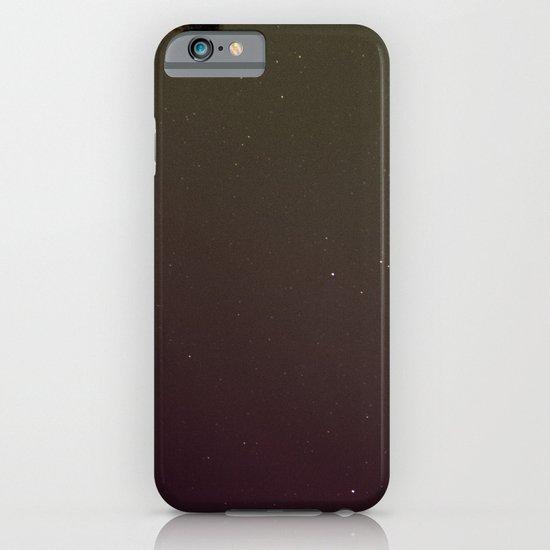 Tonight iPhone & iPod Case