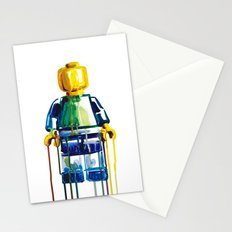 Same Difference Stationery Cards