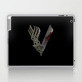 Vikings Laptop & iPad Skin