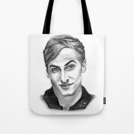 Kendall Schmidt from Big Time Rush Tote Bag