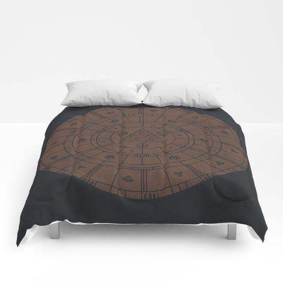 Sunn Comforters