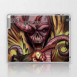 Worm Zombie Laptop & iPad Skin