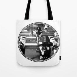 The Foos Tote Bag