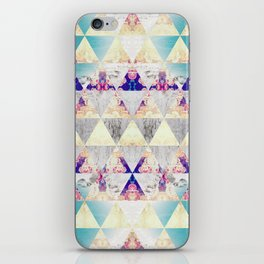 A Sea Flower iPhone Skin
