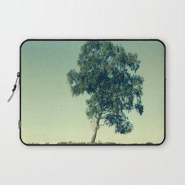 Lonely Tree, Hoge Veluwe National Park Laptop Sleeve