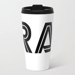 Frak battlestar Travel Mug