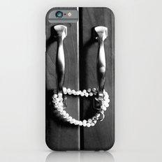 Locked Slim Case iPhone 6s