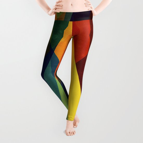 Shine one me Leggings