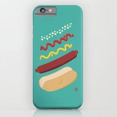 HUT DUG Slim Case iPhone 6s
