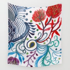 Gretel Wall Tapestry