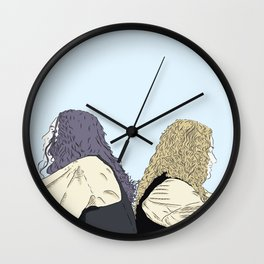 Monchevy Wall Clock