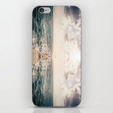 Kaleidoscape: Caye Caulker iPhone & iPod Skin