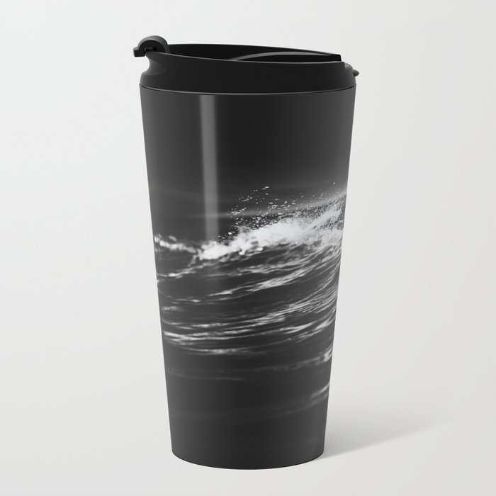 Battle cry Metal Travel Mug