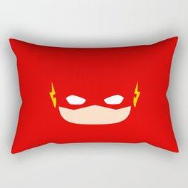 Flash Look Rectangular Pillow