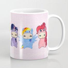 A Boy - Little Pony Coffee Mug
