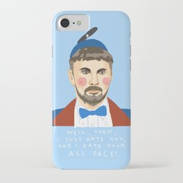Corky St. Clair iPhone Case