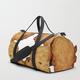 home made cookies Duffle Bag