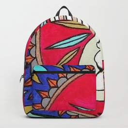 3 is the Magic Number Solo Backpack