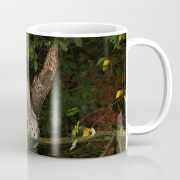 On My Radar Coffee Mug