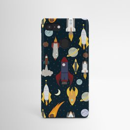 Rockets Android Case