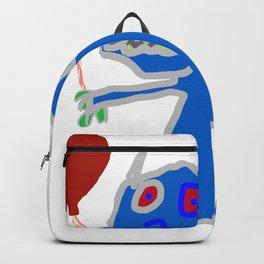 Love Monster Backpack