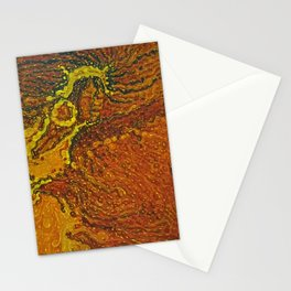 Reach For / Acrylic Stationery Cards