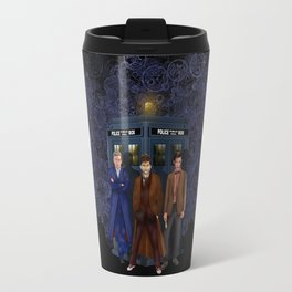 The best regeneration of Doctor who iPhone 4 4s 5 5s 5c, ipod, ipad, pillow case and tshirt Travel Mug