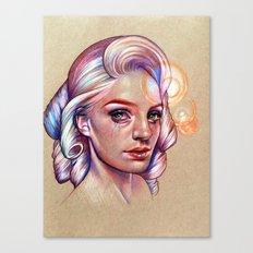 LNB Canvas Print