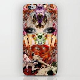 Samhain iPhone Skin