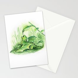 Sweet drop Stationery Cards