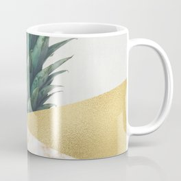 Pineapple Dip VII Coffee Mug
