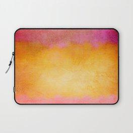Purple Dawn Laptop Sleeve