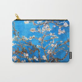 Vincent Van Gogh - Almond Blossom Carry-All Pouch