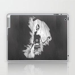 Puppet Stencil Laptop & iPad Skin