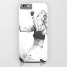 Brandi Chastain Slim Case iPhone 6s