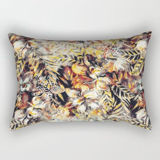 Tropical Island II Rectangular Pillow