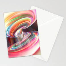 Into The Unknown LXXXV Stationery Cards