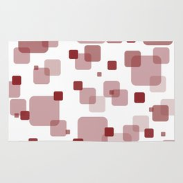 Red Box Rug
