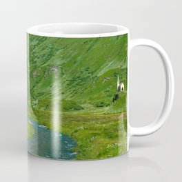 Summer Melt Coffee Mug