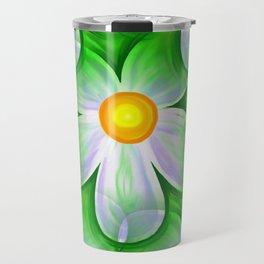 Seamless Repeating Tiling Travel Mug